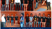 SLIIT emerges Runners-Up at the Y FM Beach Cricket Carnival